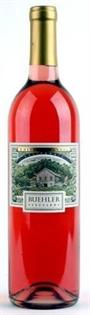 Buehler Vineyards White Zinfandel 2015 750ml - Case of 12